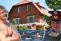 До скольки можно шуметь на даче в ленинградской области